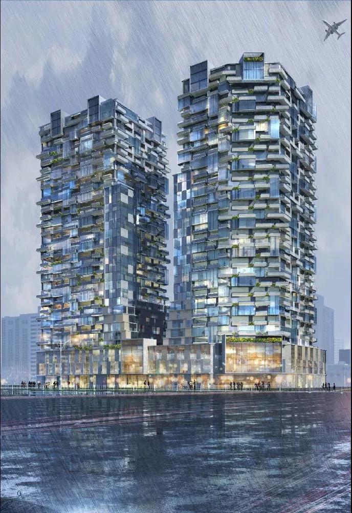 建筑设计人物志 龙雨-贵阳市建筑设计院